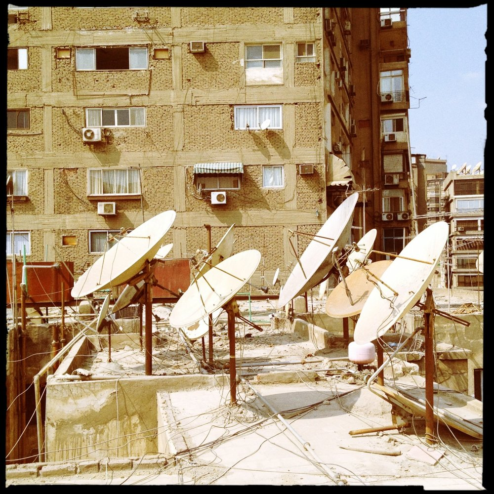 Dokki, Cairo, Egypt.