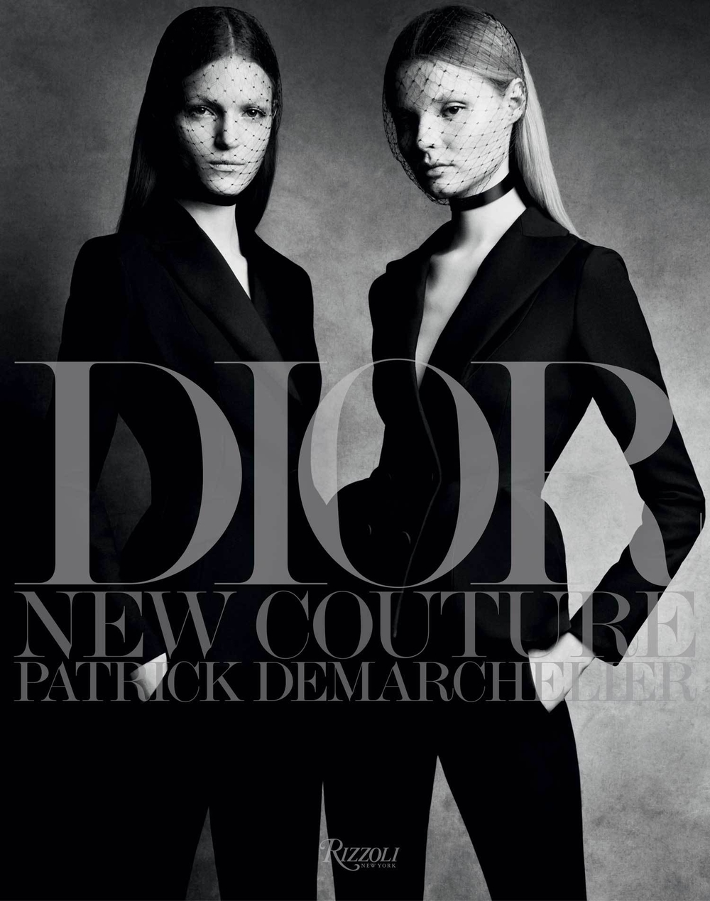 Patrick Demarchlier's DIOR: New Couture
