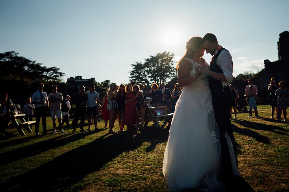 Caldicot Castle Wedding Photography 17.jpg