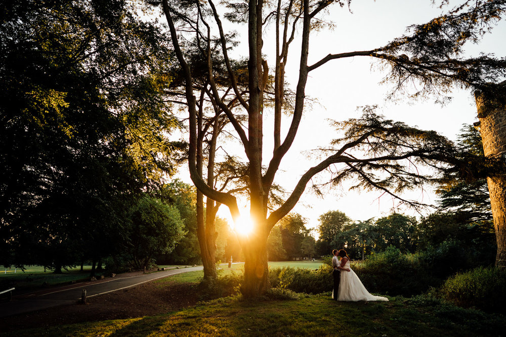 Caldicot Castle Wedding Photography 20.jpg