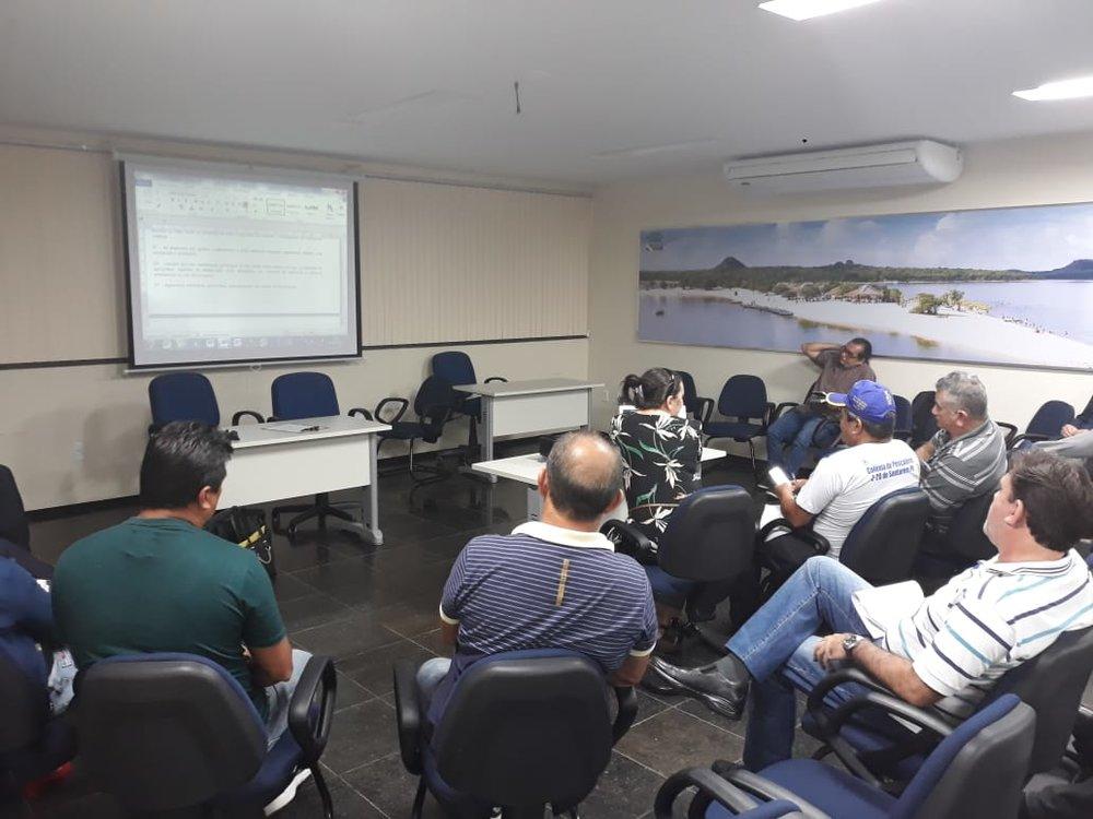 Foto: Samuel Alvarenga - Ascom/Centro Regional de Governo do Baixo Amazonas