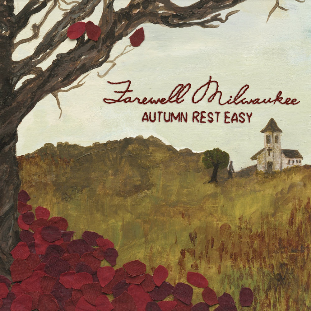 AUTUMN REST EASY