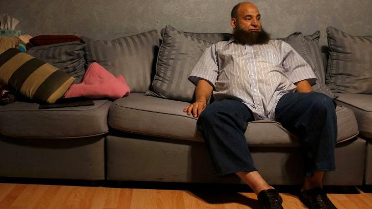 Mohamed Bzeek -  LA Times Article