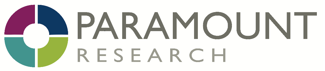 Paramount Research