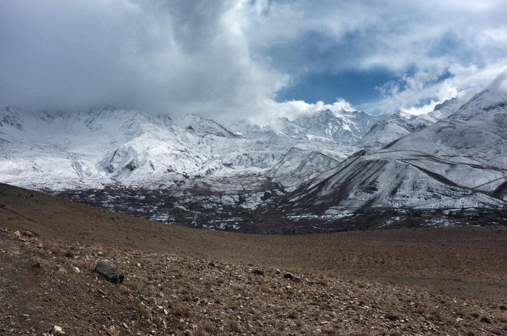 Muktinath, Nepal   📷 Ryan Moore