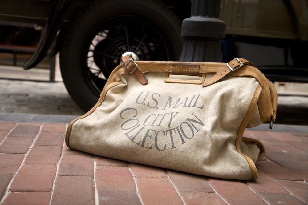 Mail Bag
