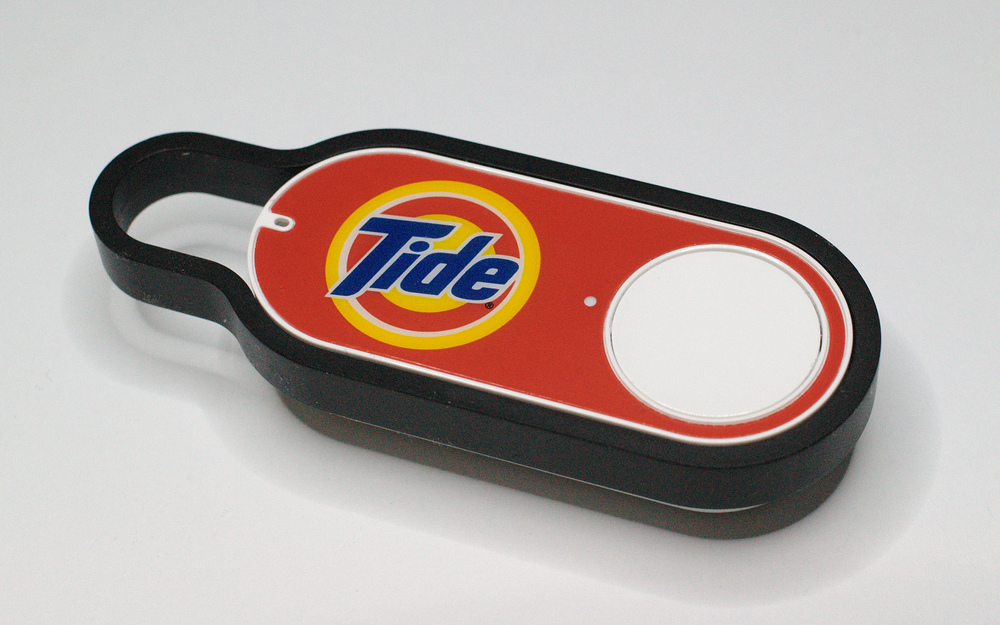 Tide Fire Button