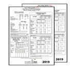 2019 USPS Rate Sheet