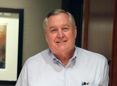 DAVID FUNSTEN  VP, FINANCIAL SERVICES STRATEGY
