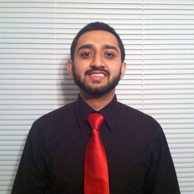Mr. Ankeet Patel   Brother Facetious   Major: Finance  Line Crossed: Fall 2013  Classification: Alumni