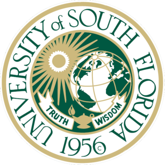 M | Mu   University of South Florida  Est. Aug. 21, 2001