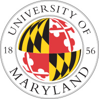 Ξ | Xi   University of Maryland College                        Park                         Est. April 27, 2003
