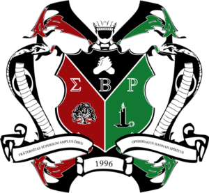 Sigma Beta Rho