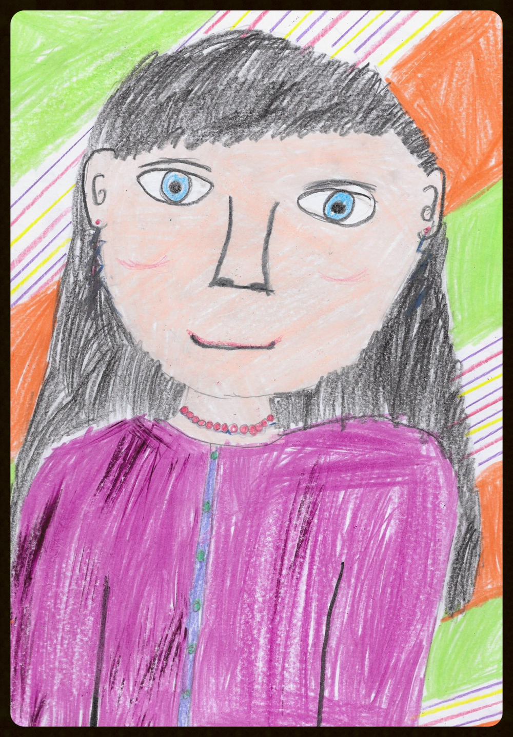 Ms. B O'Donovan - School Principal