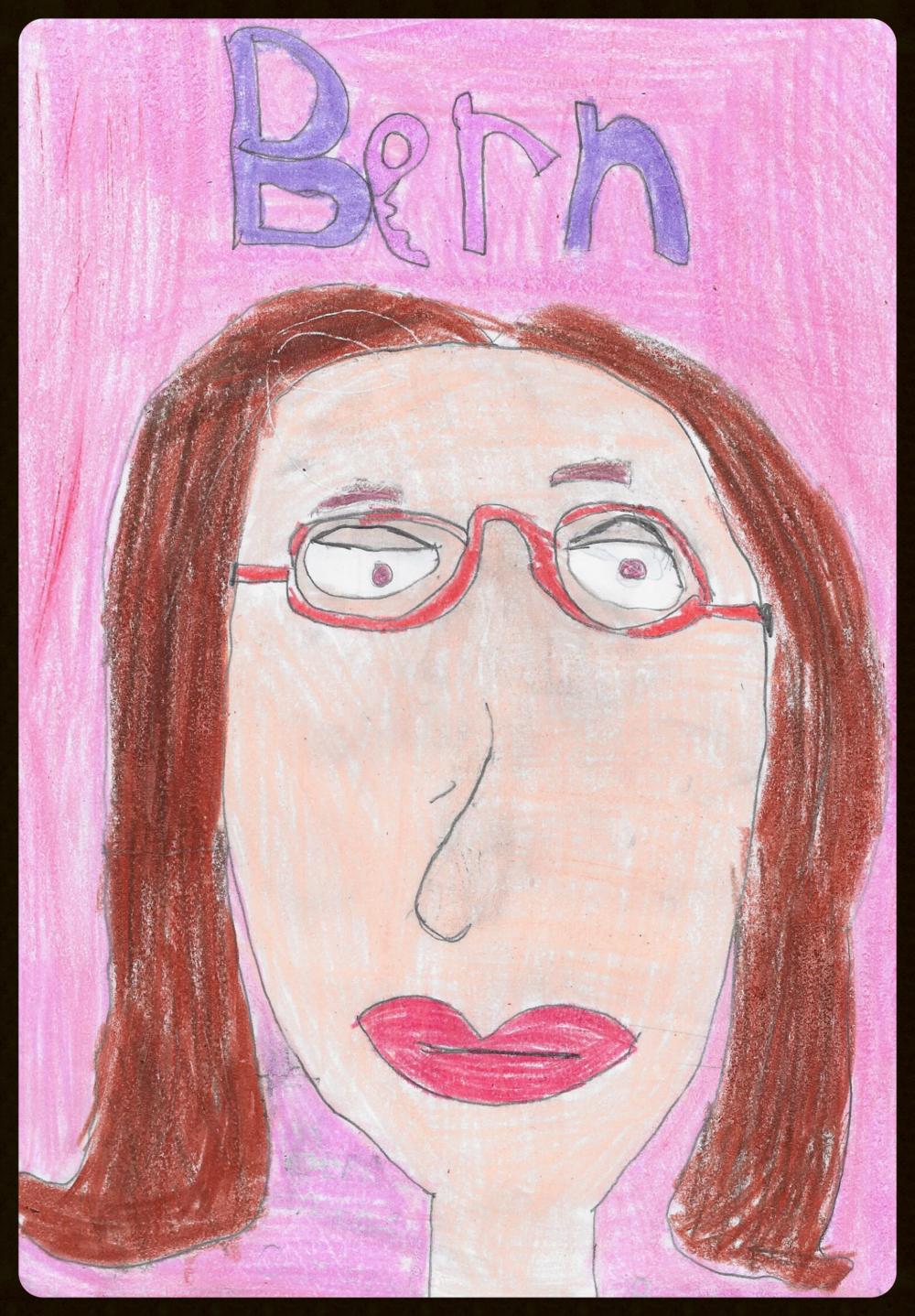 Bern Middleton - School Secretary