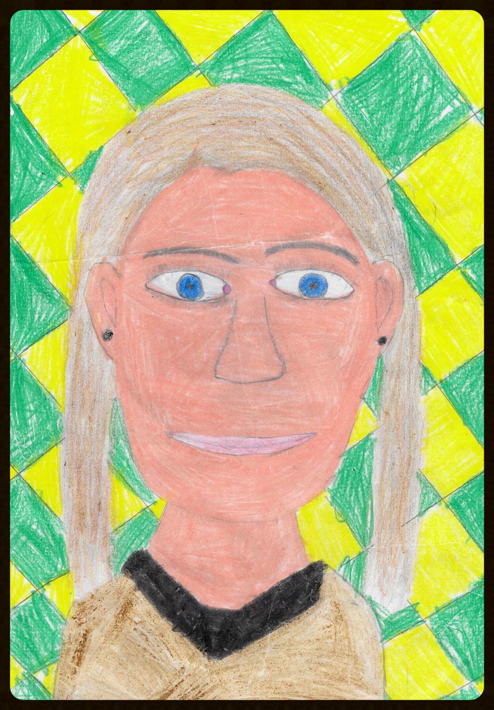 Ms. E O'Reilly   - 5th Class Teacher