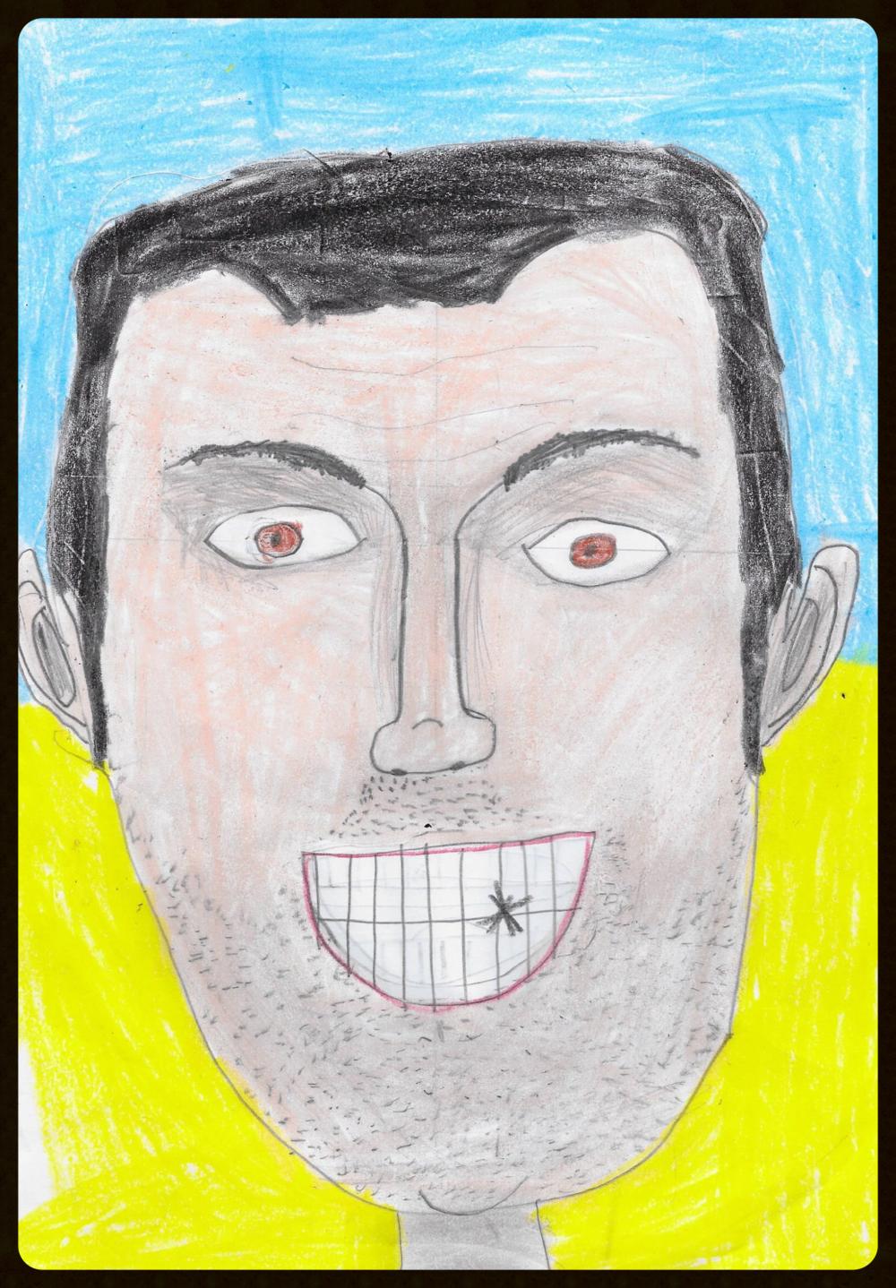 Mr. E Byrne   - 6th Class Teacher
