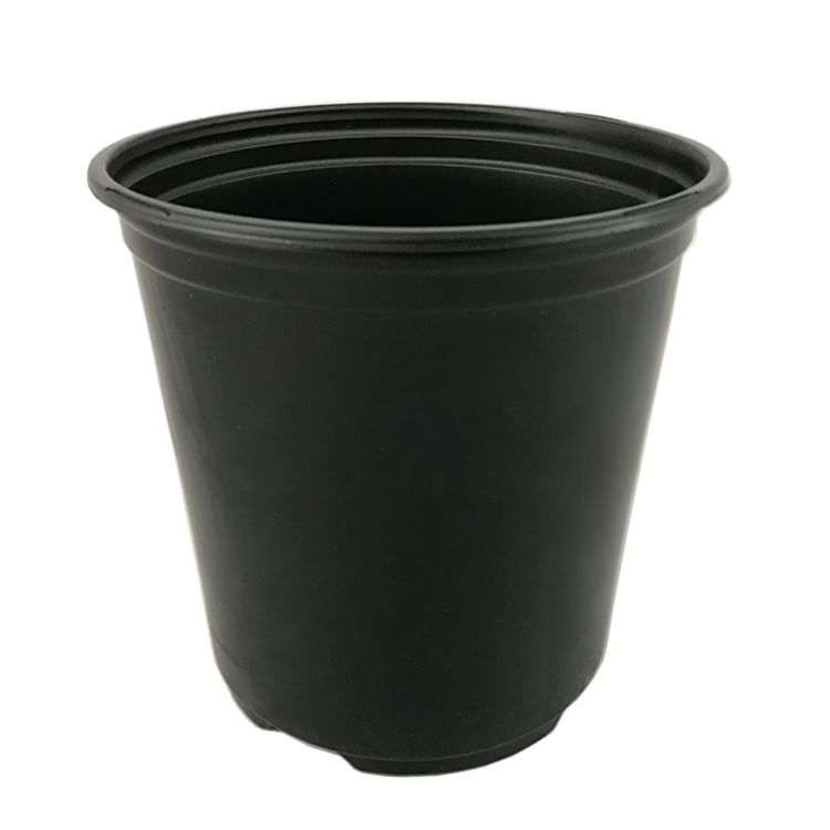 "6.3"" Pot (Trade Gallon) with Tag Slots"