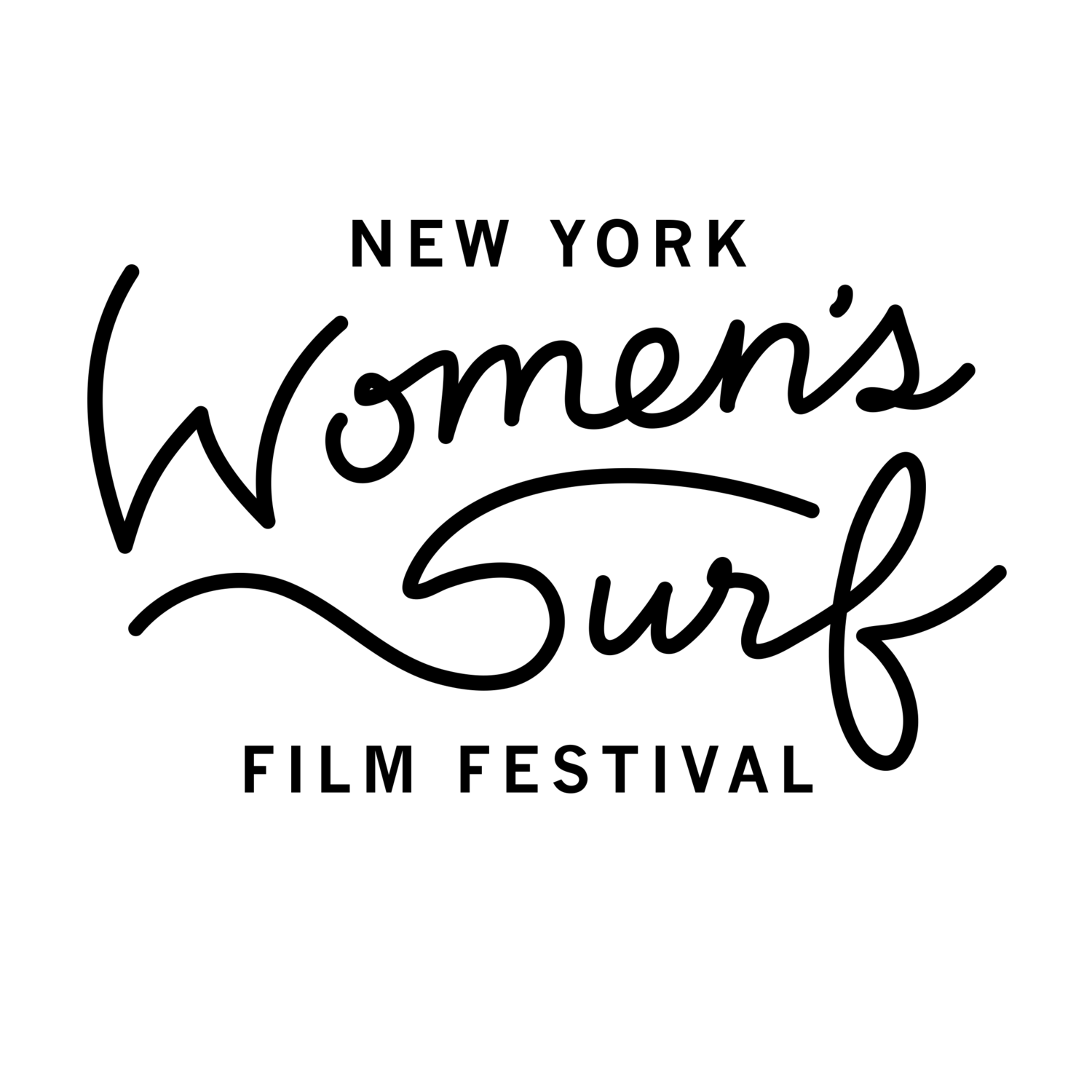 NY Women's Surf Film Festival