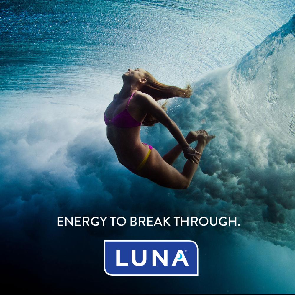 Luna NY Women's Surf Film Festival