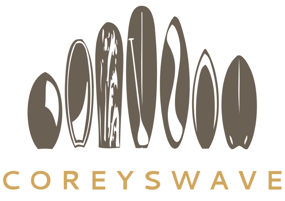 corey's wave womens surf film festival