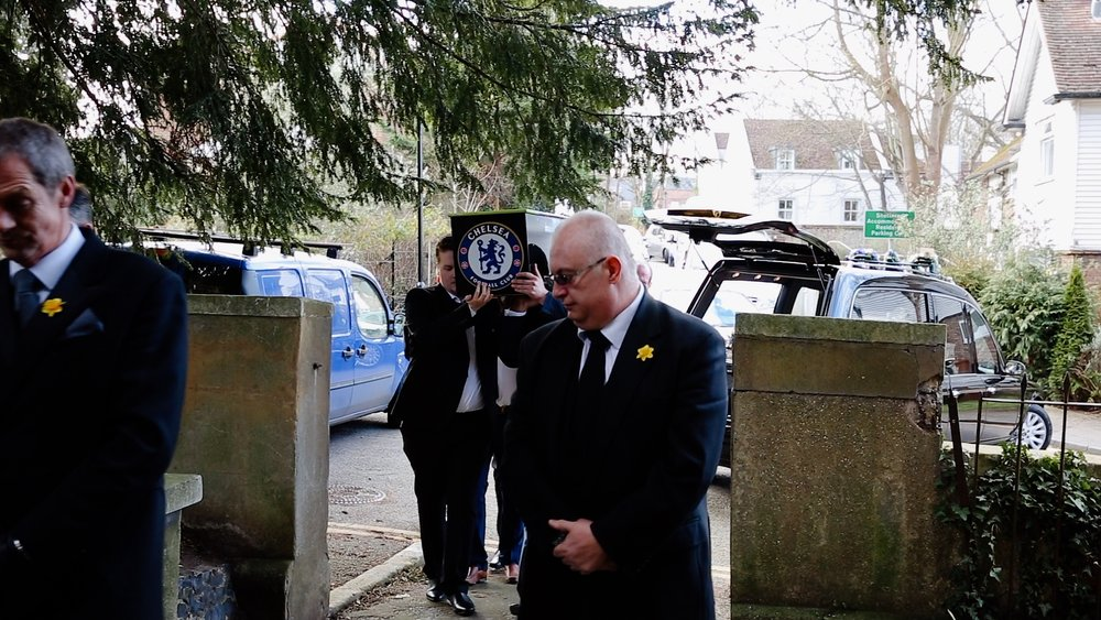 Memorial Filming and Funeral Filming South London 2.jpg
