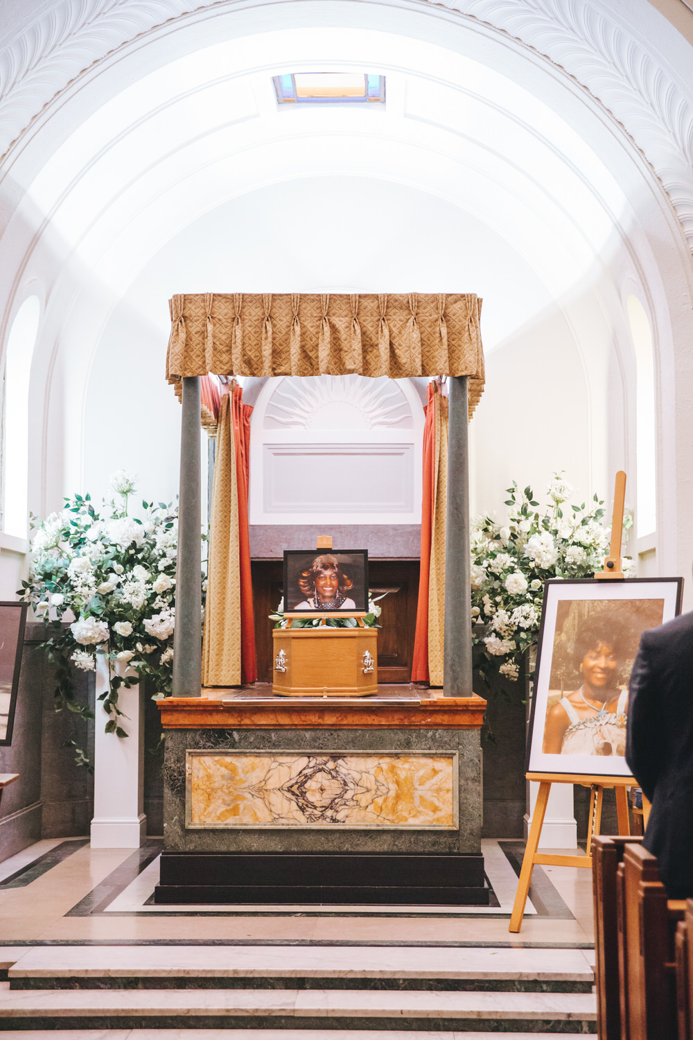 London Funeral Photographers