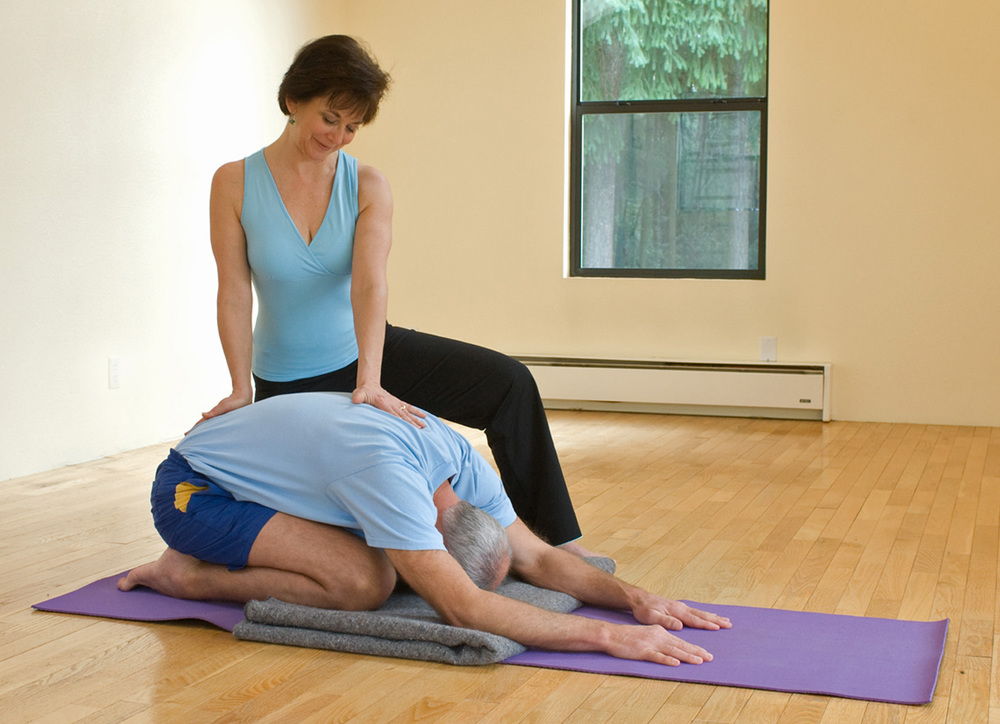 Yoga Therapy for Lower Back Pain - NIH Studies — Essential ...