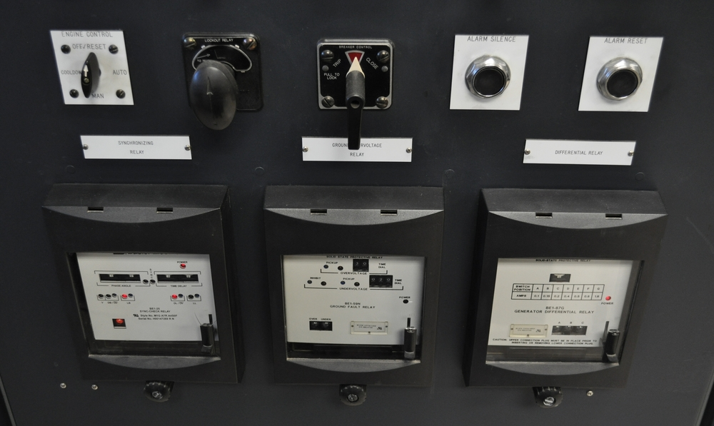 PowerCom Electrical Testing Maintenance Engineering Experts