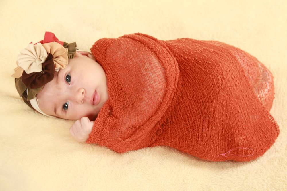 baby girl orange swaddle.jpg