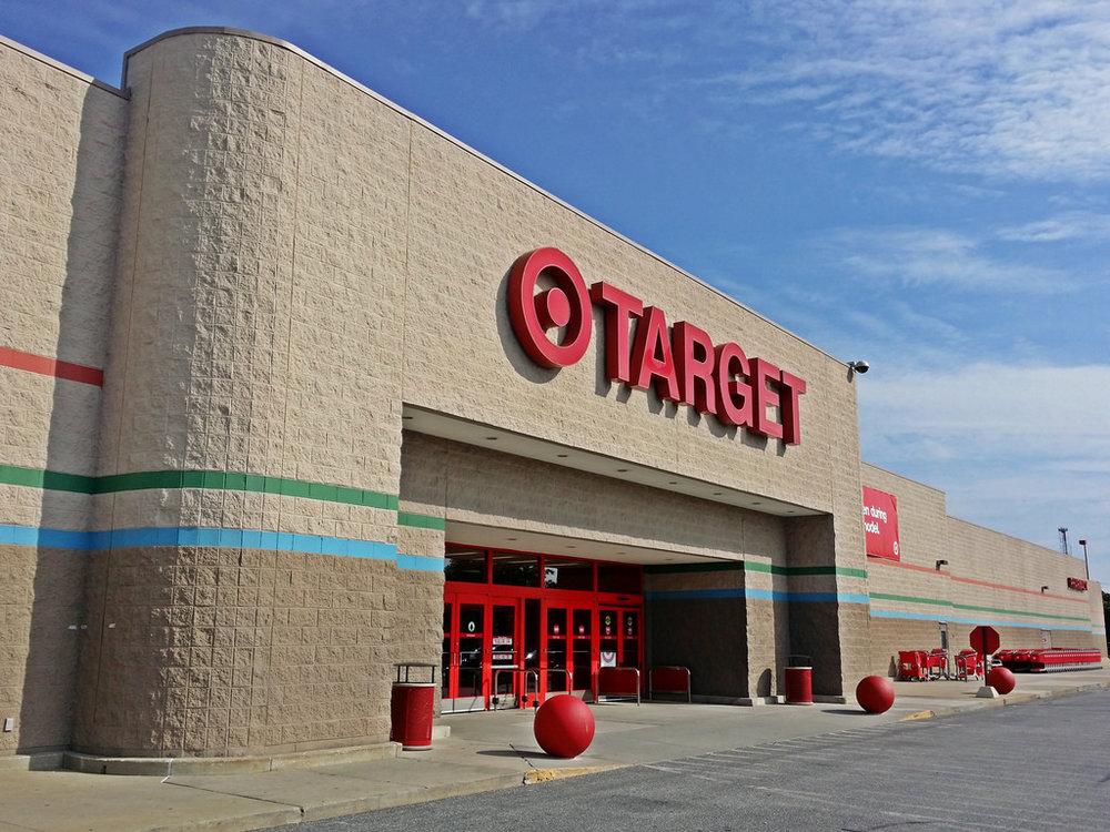 Target, Westminster, MD