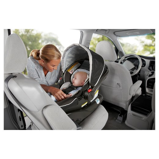 Carseat Tech in Columbia, MD