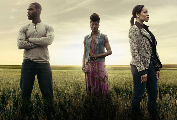 Queen Sugar (2016 - ) - Clip to Extended Trailer: https://youtu.be/Ui0zApBDeRI