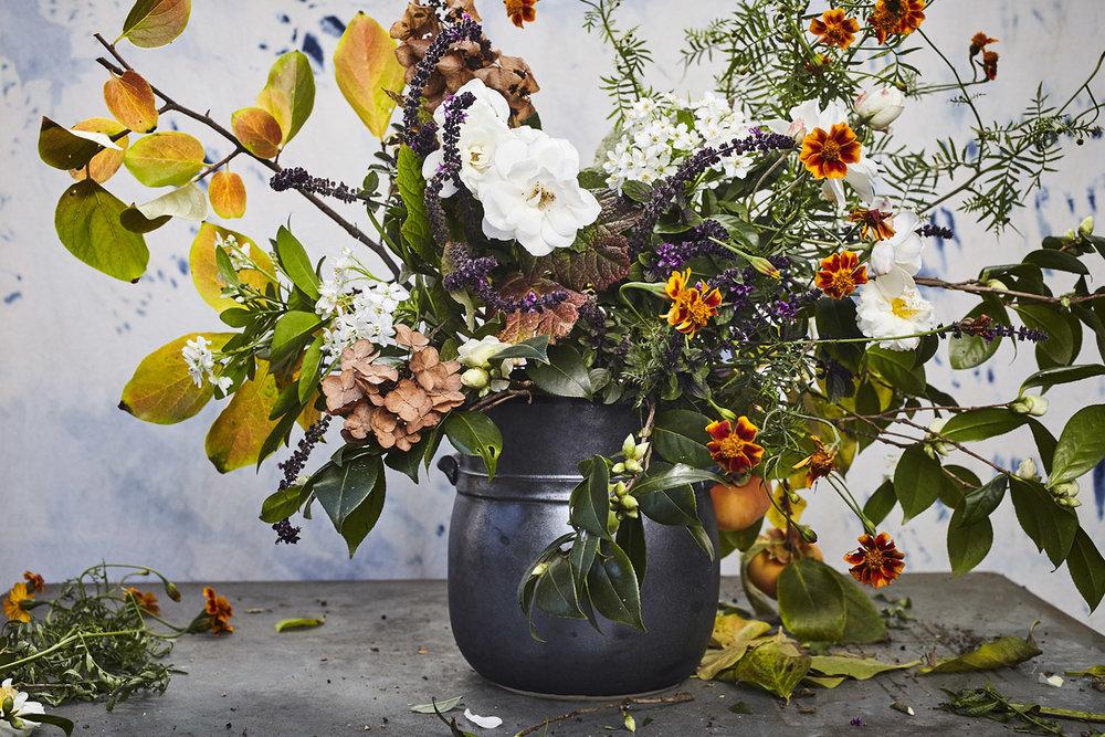 Floral Design - Homestead Design Collective