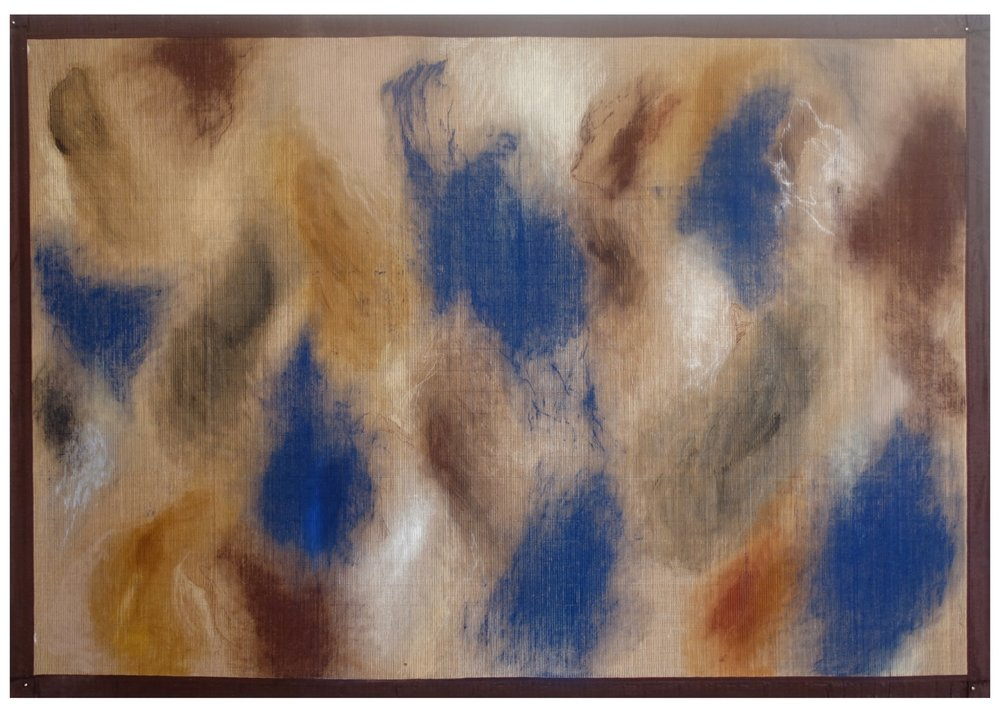 Births, deaths, marriages VI (triptych II)