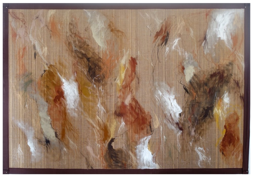 Births, deaths, marriages V (triptych II)