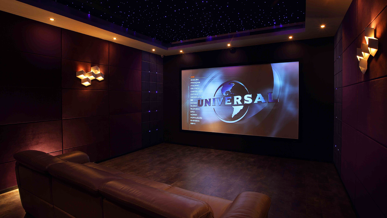 The 6 Things You Canu0027t Do Without In Your Home Theater Part 1