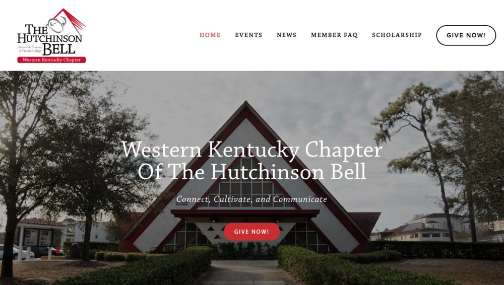 Western Kentucky Hutchinson Bell