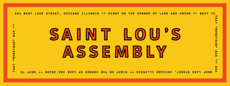 Saint Lou's Assembly