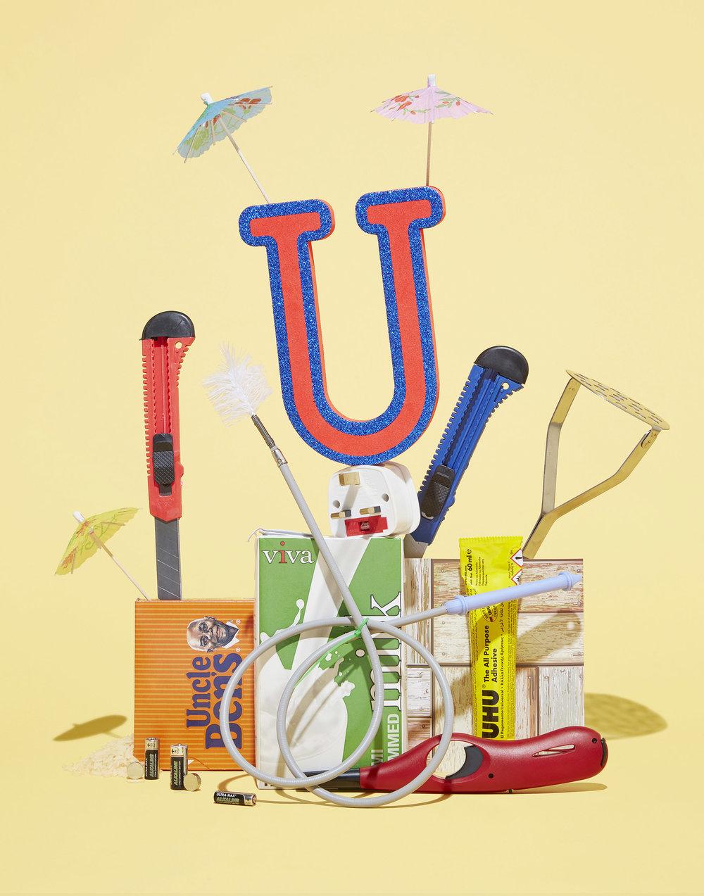 U - Pound