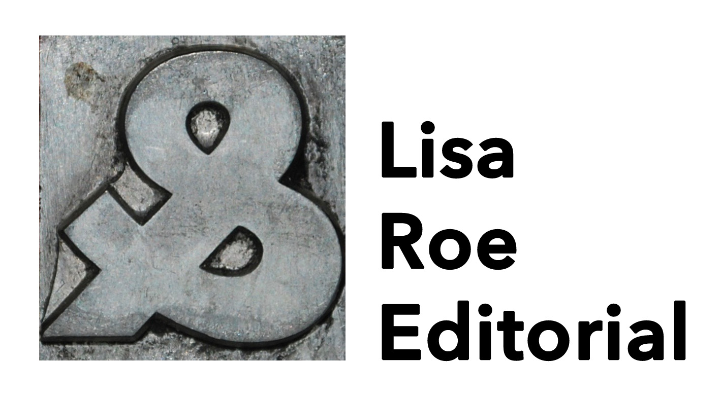Lisa Roe Editorial