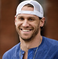 Chase Rice at Rodeo Club