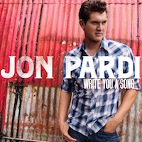 Jon Pardi at Rodeo Club