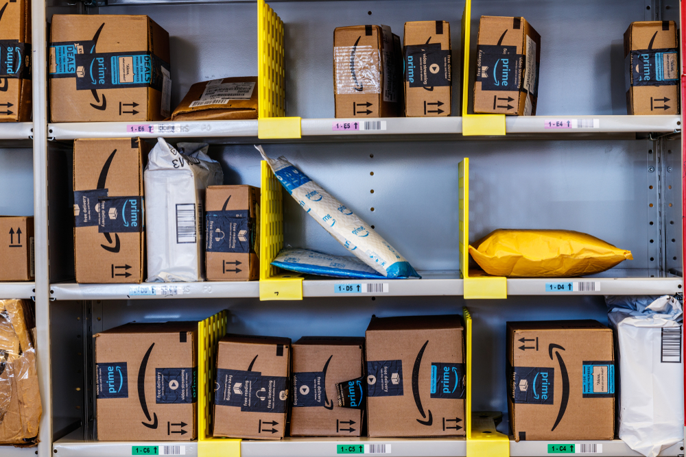 AMazon Delivery Service Partner CONCERNS & Alternatives -