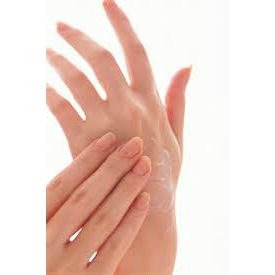 Day 2 : At home functional hand massage - not just for dry skin!