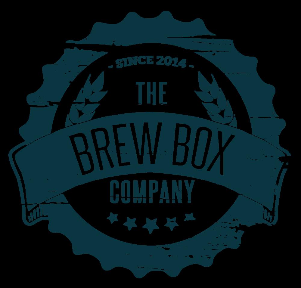 Brew Box Logo