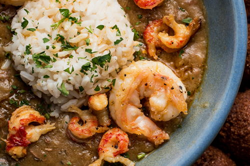 Guedry's Gumbo