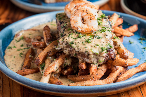 Johnny Steak and Frites