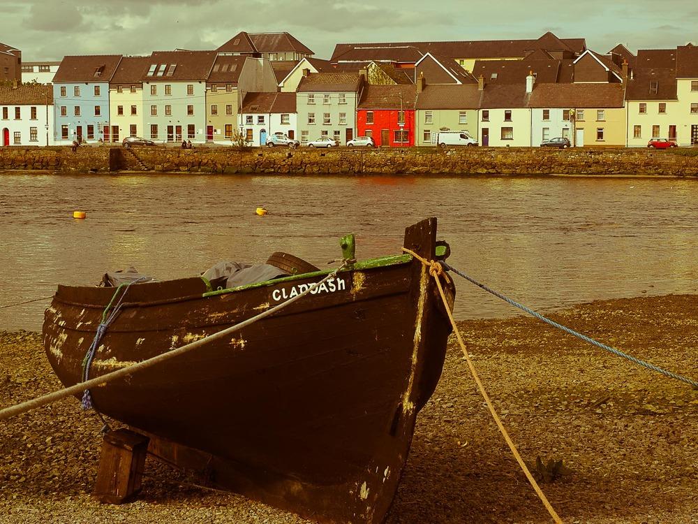 Claddagh, Galway, Ireland
