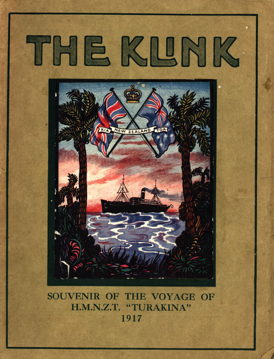 'The Klink' (1917)